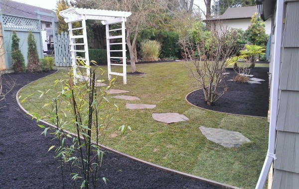 Orca Tree & Lawn Care ~ Landscaping #11